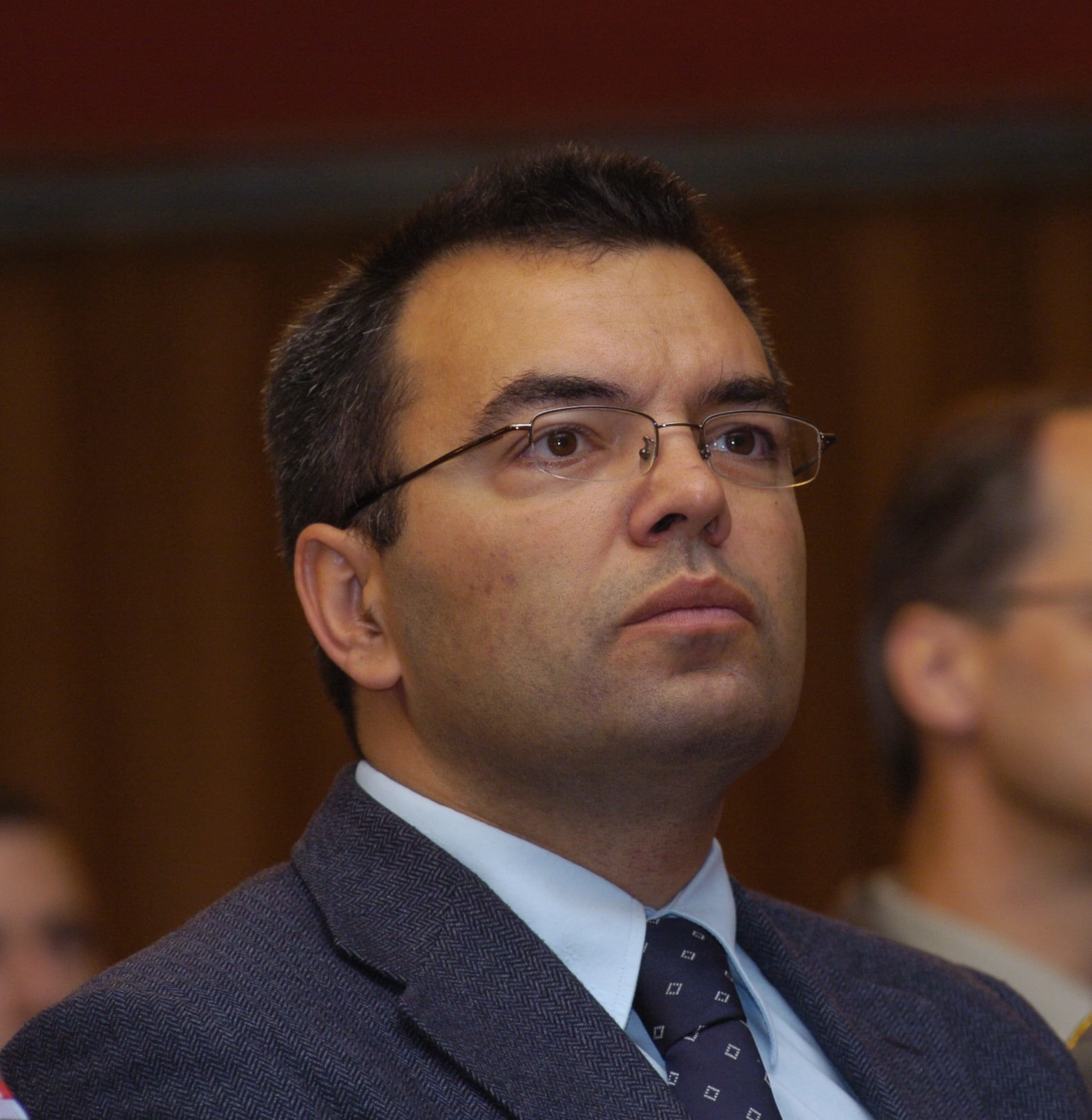 Bojan Dimitrijevic, author