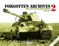 Forgotten Archives 2 by Darren Neely - Cover