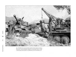 Repairing the Panzers Vol.2 - WW2 German Panzer book