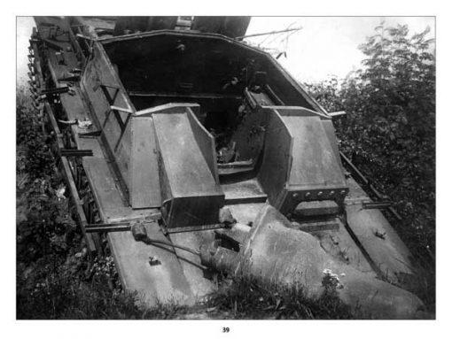 Panzerwrecks 12 - WW2 Panzer book. Sturmgeschütz III