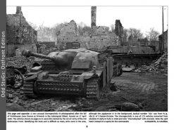 Panzerwrecks 14: Ostfront 2 - WW2 Panzer book. Sturmgeschütz III