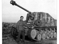 Panzerwrecks 15 - WW2 Panzer book. Marder 38T. Liberation of Paris