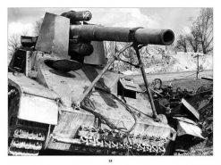 Panzerwrecks 7: Ostfront - WW2 Panzer book. Hummel