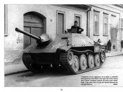 Panzerwrecks 7: Ostfront - WW2 Panzer book. Jagdpanzer 38 (Hetzer)