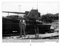 Panzerwrecks 9: Italy 1 - WW2 Panzer book. Semovente
