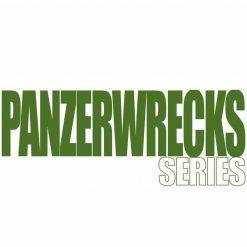Panzerwrecks Series