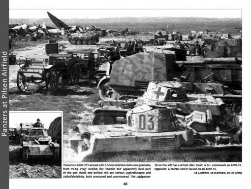 Panzerwrecks X - WW2 Panzer book.