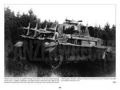 Panzerwrecks 18 - WW2 Panzer book. Pz.Kpfw IV tank