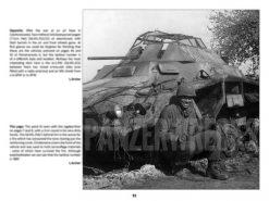 Panzerwrecks 18 - WW2 Panzer book. Sd.Kfz 234/1