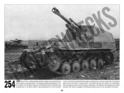 Panzerwrecks 20: Ostfront 3 - WW2 Lake Balaton Panzer wrecks book. Wespe