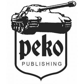 PeKo Publishing - WW2 history and Panzer books