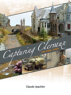 Capturing Clervaux - Diorama Modelling book