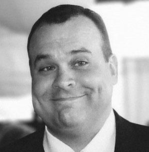 Darren Neely, author