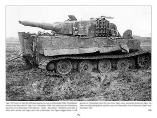 Panzerwrecks 21 sample page