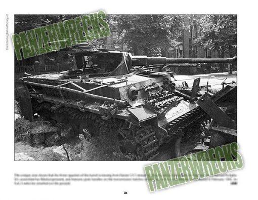 Panzers in Berlin 1945
