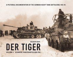 Der Tiger Vol.2 - Tiger book