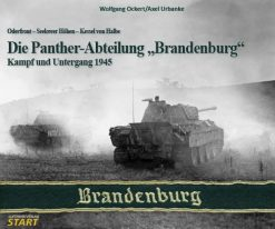 Panther Battalion Brandenburg