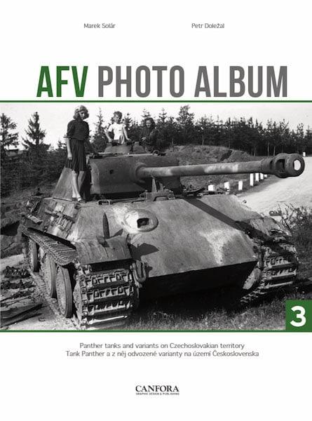 AFV Photo Album Vol.3
