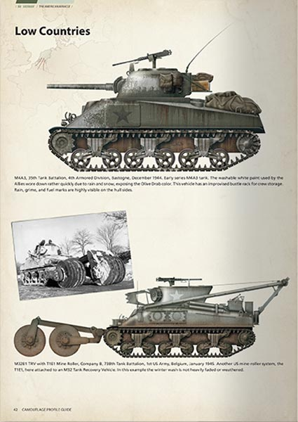 Sherman The American Miracle