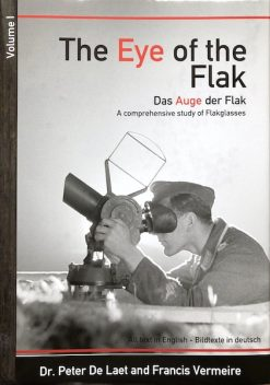 The Eye of the Flak (Das Auge der Flak) Vol.1 - Panzerwrecks