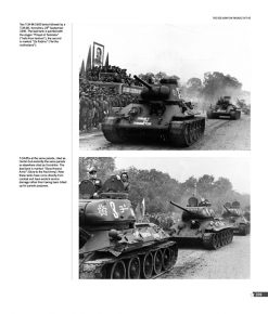 The Red Army on Parade 1917-1945