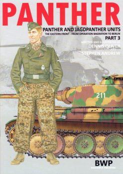 Panther: Panther and Jagdpanther Units Part 3