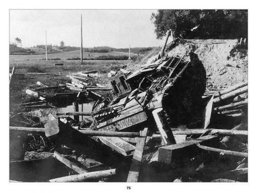 Sturmgeschütz III & Sturmhaubitze 42 - Panzerwrecks