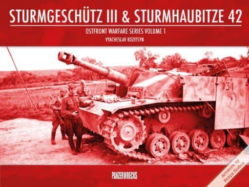 Sturmgeschütz III & Sturmhaubitze 42