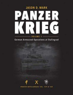 Panzer Krieg Volume 1