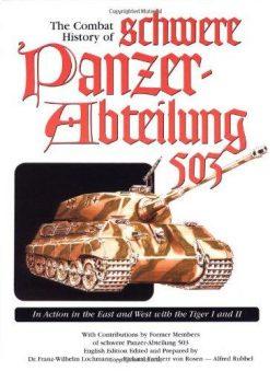 Combat History of Schwere Panzer-Abteilung 503