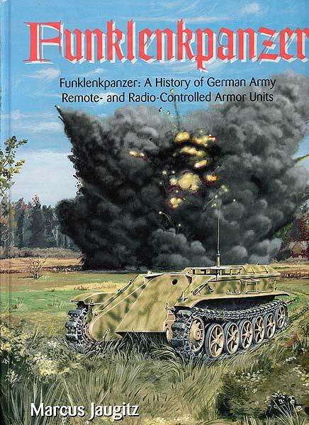 Funklenkpanzer