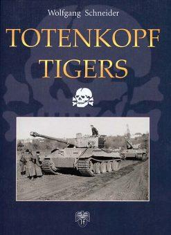 Totenkopf Tigers by WolfgangSchneider