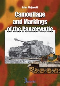 Camouflage and Markings of the Panzerwaffe