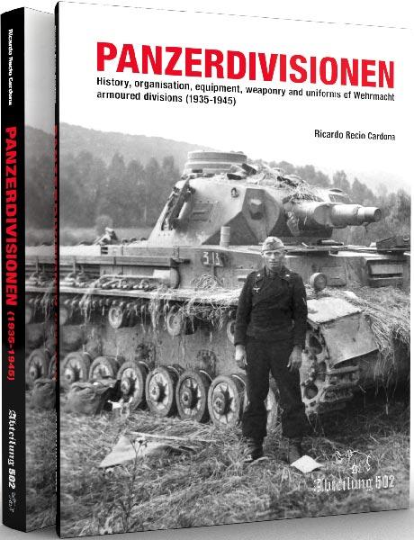 Panzerdivisionen ABT718