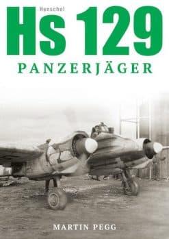 Henschel Hs 129 Panzerjäger