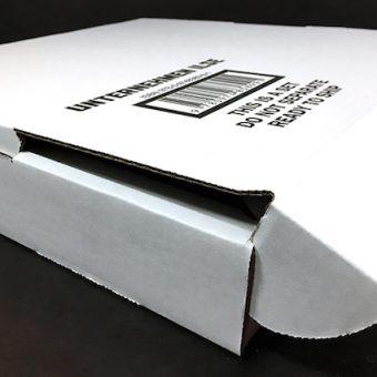 Unternehmen Ilse bespoke packaging