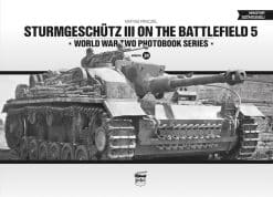 Sturmgeschütz III on the Battlefield 5 (Vol.20)