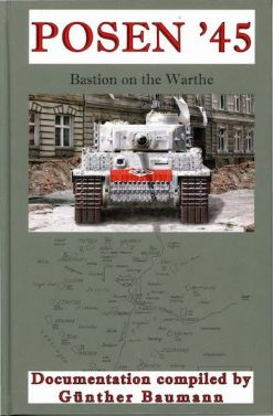 Posen '45: Bastion on the Warthe