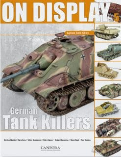 On Display 5 - German Tank Killers