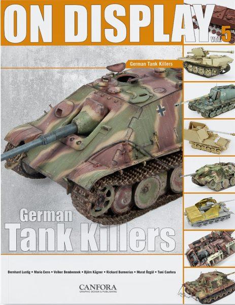 On Display 5 - German Tank Killers