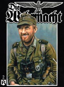 Die Wehrmacht Vol.2