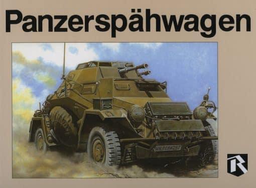 Panzerspähwagen