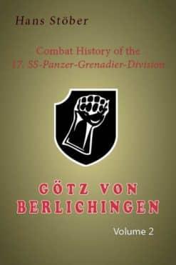 17.SS 'Götz von Berlichingen' Vol.2 by Hans Stöber