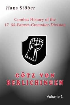 17.SS 'Götz von Berlichingen' Vol.1 by Hans Stöber