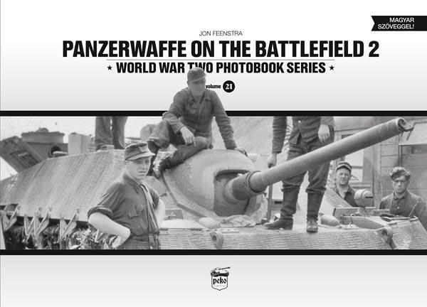 Panzerwaffe on the Battlefield 2