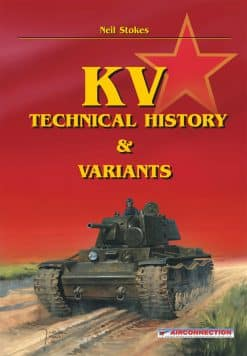 KV Technical History and Variants