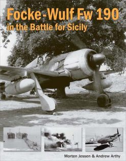 Focke-Wulf Fw 190 in the Battle for Sicily