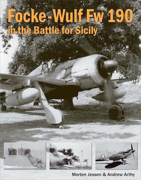 Focke-Wulf Fw 190 in the Battle for Sicily