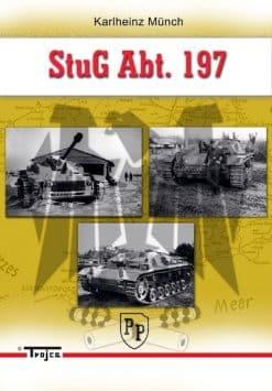 StuG Abt. 197
