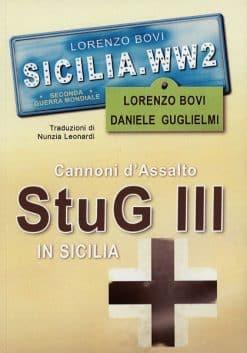 Cannoni d'Assalto StuG III in Sicilia